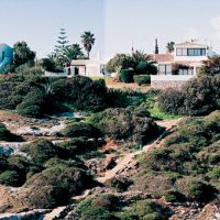 Old Carvoeiro villas for renovation