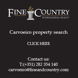 Carvoeiro Property