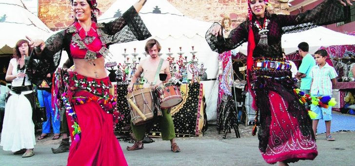 Silves Medieval Fair starts this Friday