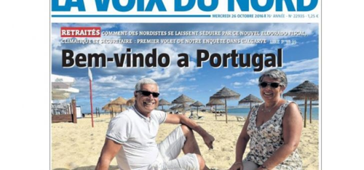 "Portugal is ""fiscal El Dorado"" for French retirees"