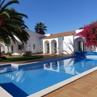 Property of the week: CARVOEIRO CLUBE – 4-bedroom villa with sea views