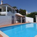 Property of the week: CARVOEIRO – Charming 4-bedroom villa with pool – walking distance to the village