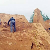 SandCity begins to take shape in Algarve