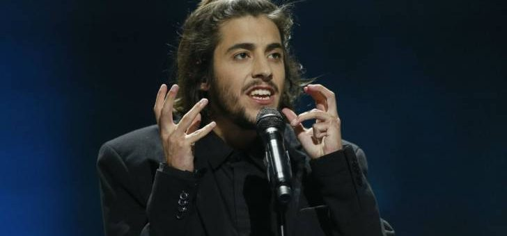 Eurovision win sets seal on Portugal's 'hat trick' weekend