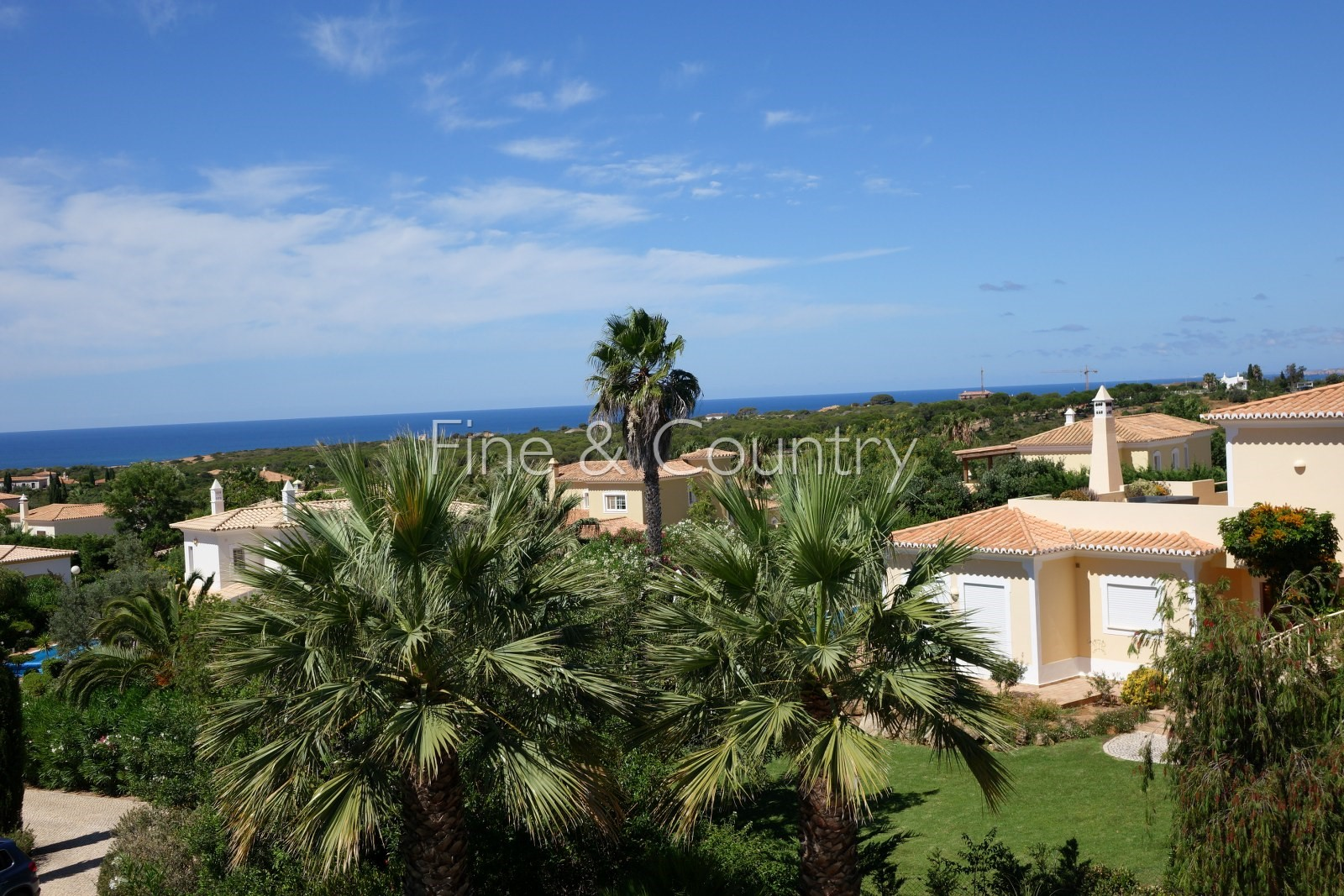 Property Of The Week Carvoeiro Presa De Moura 3 Bed