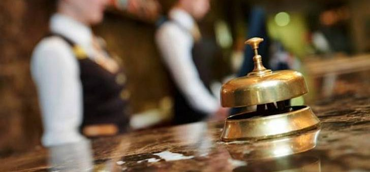 New hotels ring in brave new era