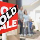 Property sales up by 30 %