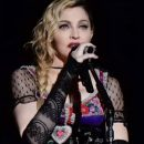 Madonna celebrates son's 12th birthday at Zoomarine