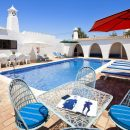 Property of the week: CARVOEIRO – Spacious 4-bed villa with pool and ocean views