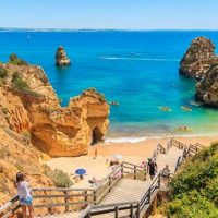 Portuguese government looks to British tourism market to increase revenue