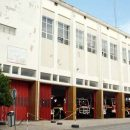 Major €625,000 facelift underway at Portimão fire station