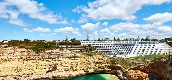 Tivoli Carvoeiro named Europe's 'Best Hotel for Families' by Condé Nast