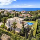 Property of the week: CARVOEIRO – Attractive 4 bed-villa with pool and sea views