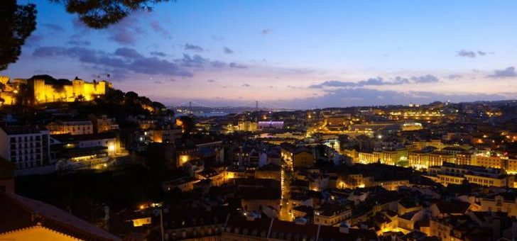 "Tourism ""Oscars"" put Portugal's name in lights"
