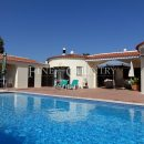 Property of the week: SILVES – 3-bed country villa with pool on a big plot of land