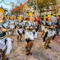 "Loulé Carnaval to be more ""environmentally-friendly"""
