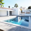 Property of the week: ALVOR – Refurbished 3-bedroom villa with pool – 535.000 €