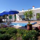Property of the week: ALVOR-MONTE CANELAS – Spacious 3-bed villa with pool and basement