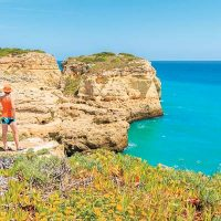 Lagoa's Seven Hanging Valleys Trail is best hike in Europe!
