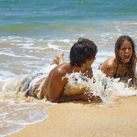 Algarve region vies for sixth title of Europe's top beach destination