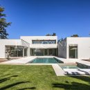 Property of the week: ALVOR – Contemporary 4-bed villa with pool + 1-bed cottage