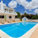 Property of the week: CARVOEIRO – Spacious 3-bedroom villa with pool