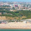 Call-to-arms to save 54-hectare beachside forest near Carcavelos