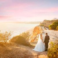 Algarve's popularity as wedding destination on the rise