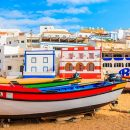 Lagoa-Carvoeiro elected best area to live in Algarve