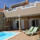 Property of the week: CARVOEIRO – Immaculate 2-Bedroom Townhouse