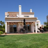 Property of the week: CARVOEIRO – Immaculate detached 3-bed villa with fantastic golf views