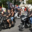 Faro bikers' rally attracts 25,000