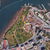 Property of the week: CARVOEIRO/ LAGOA – New townhouses with views of the Arade river