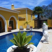 Property of the week: Carvoeiro – Superb 4-bed estate with pool on a 2,1 ha plot with fantastic views