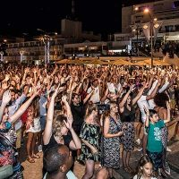 Popular DJs bring summer sounds to Carvoeiro Beach Party this weekend