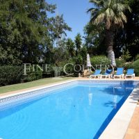 Property of the week: CARVOEIRO – Outstanding 3-Bedroom Villa with heated Pool