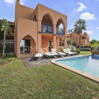 Property of the week: SILVES/ ALCANTARILHA – 3-bed villa with pool and great golf views