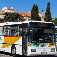 EVA to take control of most of Algarve's bus network